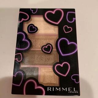 RIMMEL - リンメル ショコラスウィート アイズ ソフトマット 003 4.5g