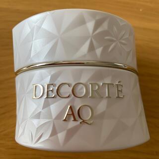 COSME DECORTE - 最終価格!早い者勝ち!高級!コスメデコルテAQ クリーム