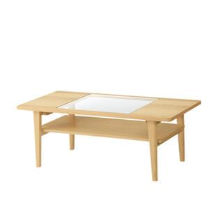 ウニコ(unico)のウニコ unico   シグネ ローテーブル(ローテーブル)