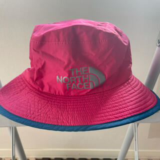 THE NORTH FACE - キッズ  帽子