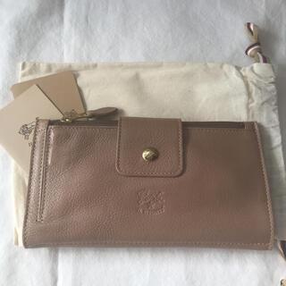イルビゾンテ(IL BISONTE)の新品 イルビゾンテ 限定色 オルゾー  財布(財布)