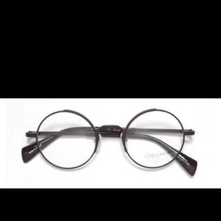 Yohji Yamamoto - ヨウジヤマモト 眼鏡