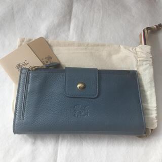 イルビゾンテ(IL BISONTE)の新品 イルビゾンテ 限定色 ズッケロ 財布(財布)