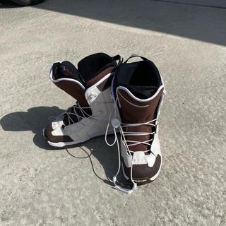 サロモン(SALOMON)のSALOMON(サロモン)スノーボード ブーツ(ブーツ)