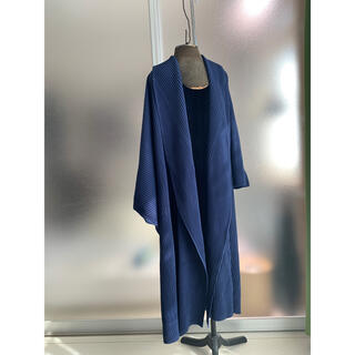 イッセイミヤケ(ISSEY MIYAKE)のHomme plisse 羽織コート(その他)