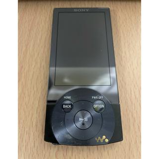 ウォークマン(WALKMAN)のWALKMAN NW-A885 16GB(ポータブルプレーヤー)