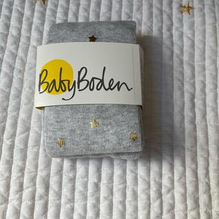 ボーデン(Boden)のBaby Boden タイツ 6-12M 80cm(靴下/タイツ)