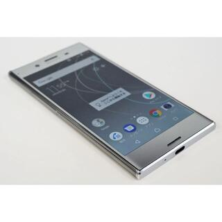 SONY - 【美品】SIMフリー SONY XPERIA XZ PREMIUM G8142