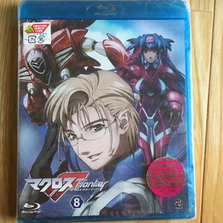 マクロス(macros)のマクロスF 8 Blu-ray(アニメ)