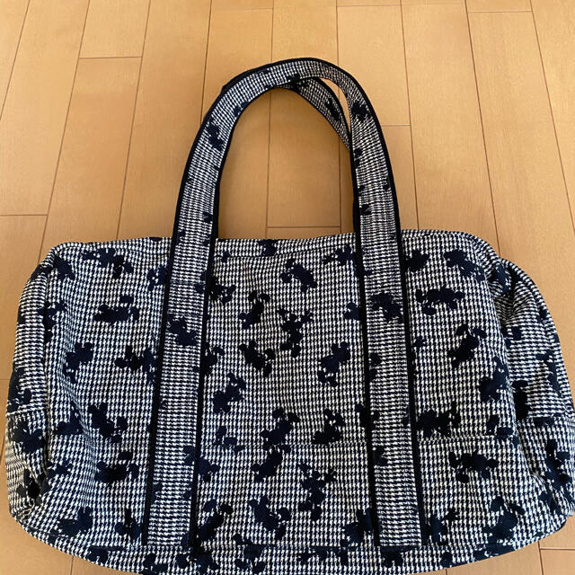 PORTER(ポーター)のmi-1783さま専用ポーター ディズニー ミニボストンバッグ レディースのバッグ(ボストンバッグ)の商品写真