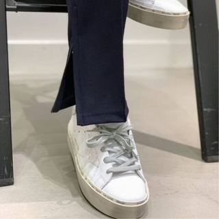 L'Appartement DEUXIEME CLASSE - 【GOLDEN GOOSE】Double sole sneakerサイズ39