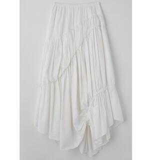 ENFOLD - ナゴンスタンス スカート36 未使用