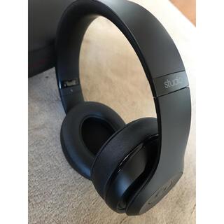 Beats by Dr Dre - Beats Studio 2 Wireless マットブラック