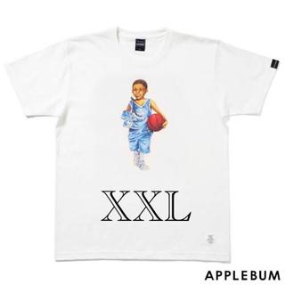 アップルバム(APPLEBUM)の即完 新品未使用 APPLEBUM tシャツ xxl(Tシャツ/カットソー(半袖/袖なし))