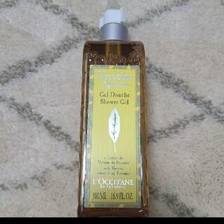 ロクシタン(L'OCCITANE)のロクシタン ヴァーベナ シャワージェル 500ml(ボディソープ/石鹸)