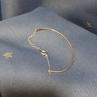 STAR JEWELRY - starjewelry スタージュエリー バングル ブレスレット