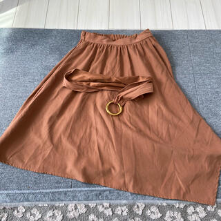 ViS - ロングスカート