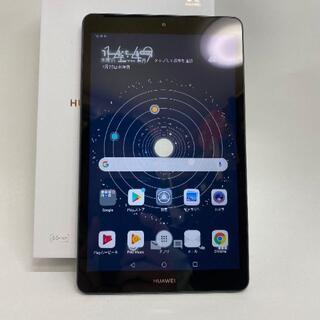 HUAWEI - HUAWEI MediaPad M5 lite8 wi-fiモデル 32GB