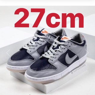 NIKE - NIKE WMNS DUNK LOW SP