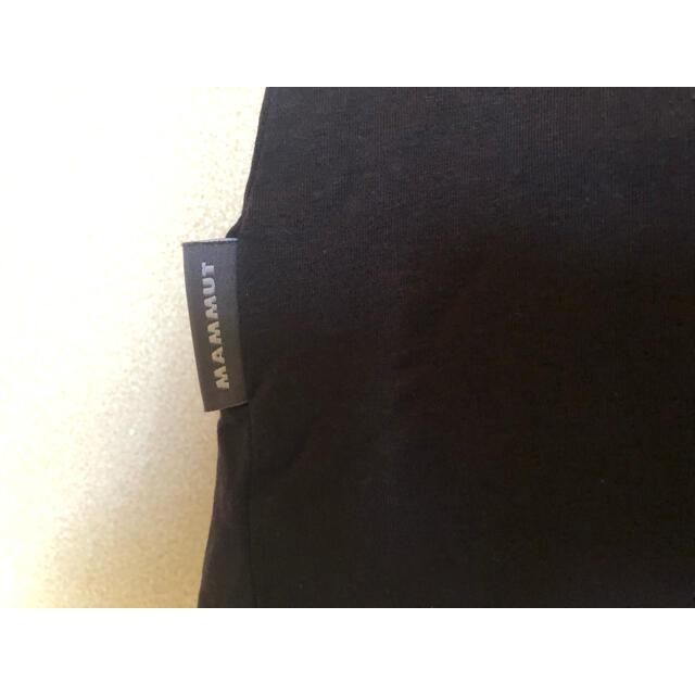 Mammut(マムート)の登山 マムート Tシャツ スポーツ/アウトドアのアウトドア(登山用品)の商品写真