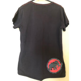 マムート(Mammut)の登山 マムート Tシャツ(登山用品)