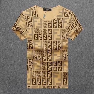 FENDI - フェンディ Tシャツ メンズ
