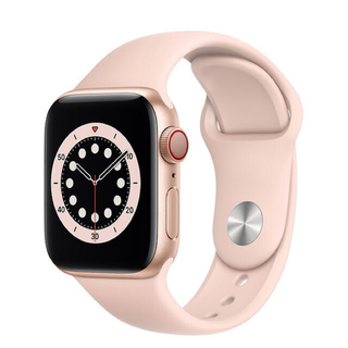Apple Watch - 【新品】Apple Watch Series 6 GPS+Cellularモデル