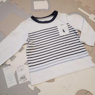 POLO RALPH LAUREN - POLO 長袖Tシャツ 18M