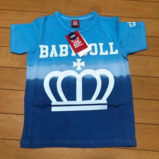 BABYDOLL - ベビードールTシャツ