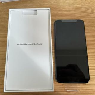 Apple - iPhone XS 256G SIMフリー