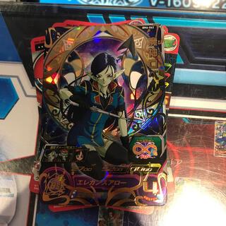 ドラゴンボール - ドラゴンボールヒーローズ BM6-062 魔神ロベル