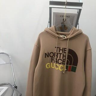Gucci - Gucci x the north faceパーカー