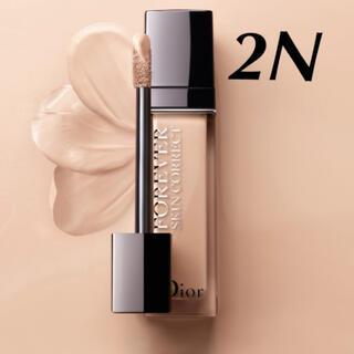 Dior - 新品◇Dior ディオールスキンフォーエヴァー スキンコレクトコンシーラー2N