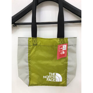 THE NORTH FACE - レア ノースフェイストートバッグ日本未発売The north face