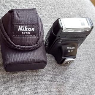 Nikon - ストロボ Nikon