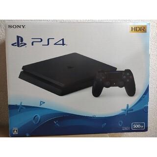 SONY PlayStation4 本体 CUH-2200AB01 PS4 中古