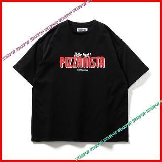 シュプリーム(Supreme)のPIZZANISTA I BOUGHT THIS T-SHIRT Tシャツ(Tシャツ/カットソー(半袖/袖なし))