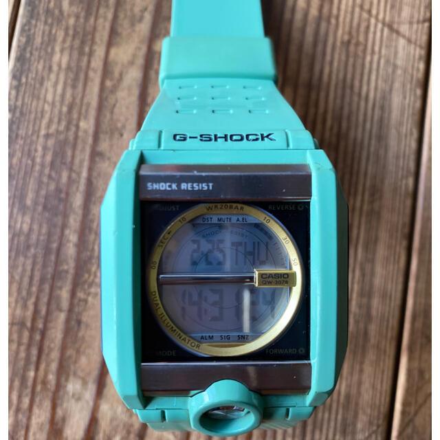 G-SHOCK(ジーショック)のCASIO G-SHOCK 腕時計 他 3点 メンズの時計(腕時計(デジタル))の商品写真