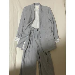 H&M - セットアップ スーツ ジャケット 入学式