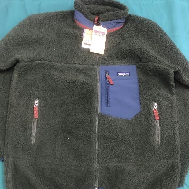 patagonia(パタゴニア)のpatagonia レトロx メンズ  新品 未使用 正規品  メンズのジャケット/アウター(ブルゾン)の商品写真