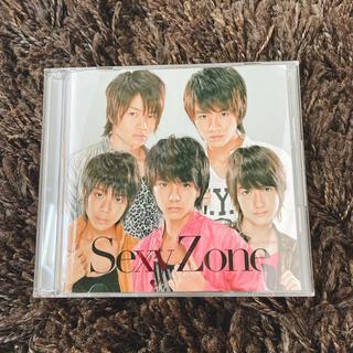 セクシー ゾーン(Sexy Zone)のSexy Zone(初回限定盤C)(ポップス/ロック(邦楽))