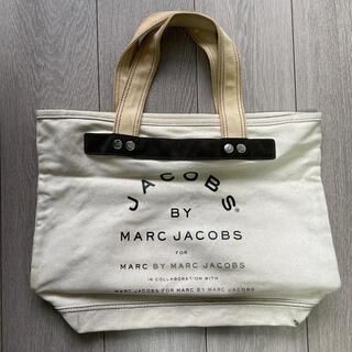 マークバイマークジェイコブス(MARC BY MARC JACOBS)のマークバイマークジェイコブス バッグ ※本日限定値下げ(トートバッグ)
