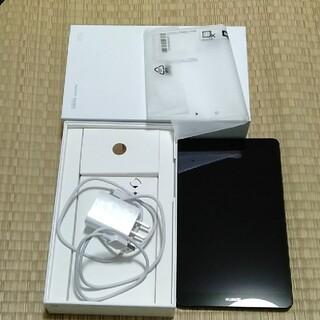 ファーウェイ(HUAWEI)のジャンク HUAWEI MediaPad M5 lite (タブレット)