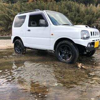 スズキ - ジムニーjb23   AT4WD熊本市東区にて