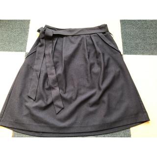 anySiS - エニィスィス スカート Mサイズ 紺