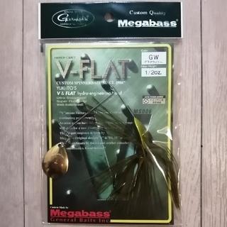 メガバス(Megabass)のメガバス V−FLAT(ルアー用品)
