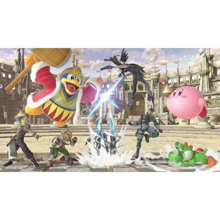 ニンテンドースイッチ(Nintendo Switch)の大乱闘スマッシュブラザーズ SPECIAL (家庭用ゲームソフト)