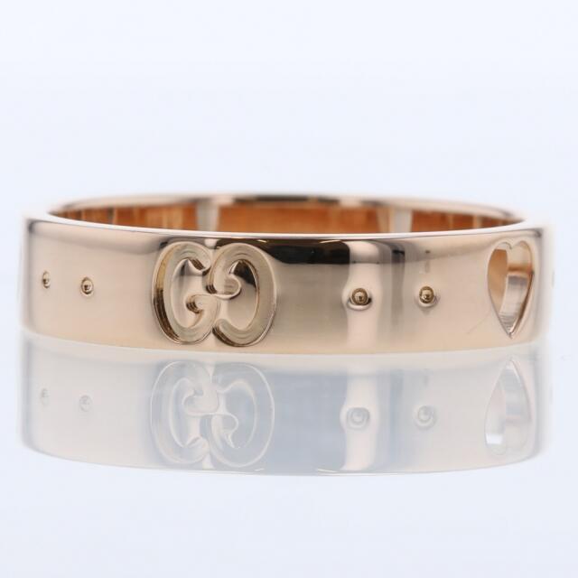 Gucci(グッチ)のグッチ リング・指輪 レディースのアクセサリー(リング(指輪))の商品写真