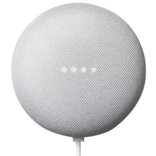 Google - Google Nest Mini チョーク GA00638-JP 新品未開封