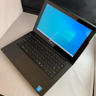モバイルノート Windows10 SSD500GB